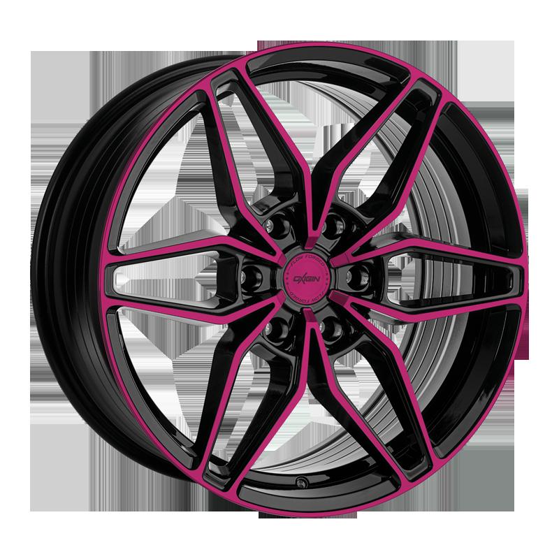 OXIGIN 24 Oxroad hliníkové disky 9x20 6x114,3 ET25 pink polish